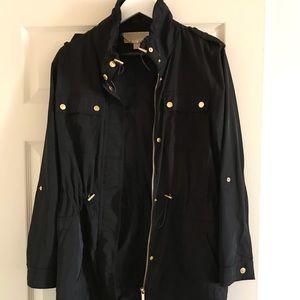 Michael Kors Black jacket never worn